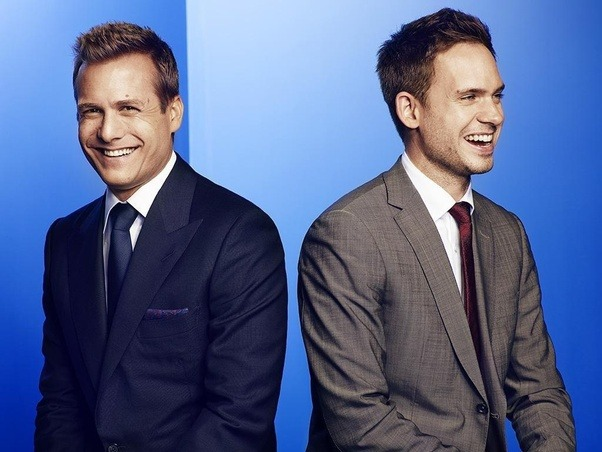 What Is Harvey Specter And Mike Ross's Relationship?