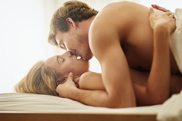 However A Modification To This Position Easily Makes It The Most Fulfilling Position For Both Men And Women I Call It The Missionary Plank Position And