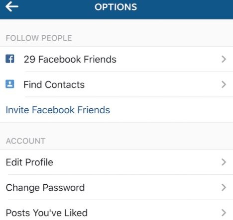 How to find my Instagram followers on Facebook - Quora