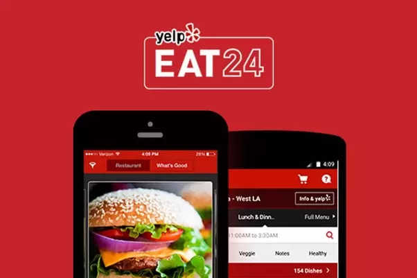 Eat24 discount coupons