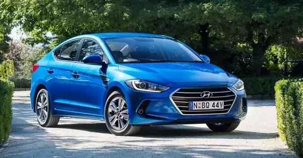 Is the Hyundai Elantra a good car to buy? - Quora