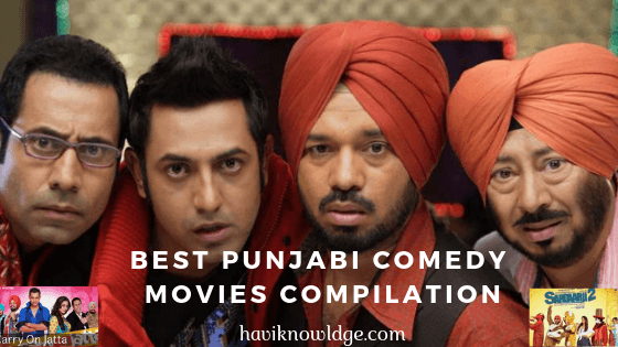 Which is the best comedy movies in Punjabi? - Quora