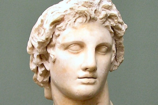 How does alexander the great affect us today