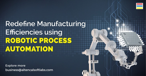Is Robotic Process automation just the glorified name of