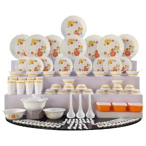 Their Crockery Set Collection Is Depending On Your Needs And Requirements Has Lasting Durability Superb Functionality For Long Use