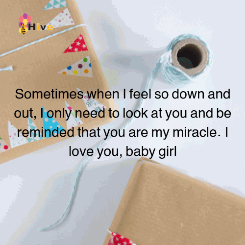 I Love You My Baby Girl Quotes Nemetasaufgegabeltinfo
