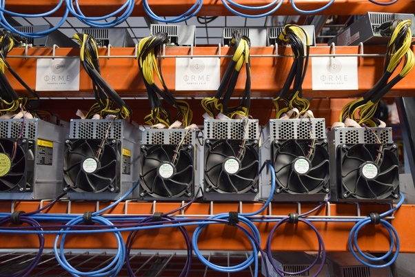 best cryptocurrency to mine with free electricity