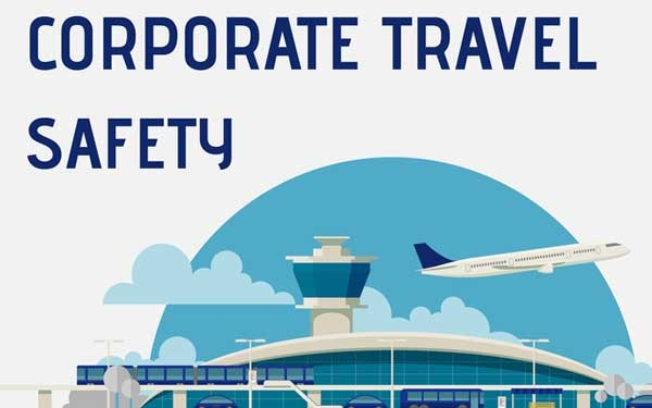 How GeoSure Can Help Corporates To Manage Business Travel