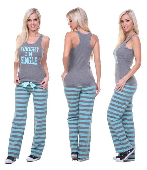 How to Wear Pajamas Like a Lounge God | GQ