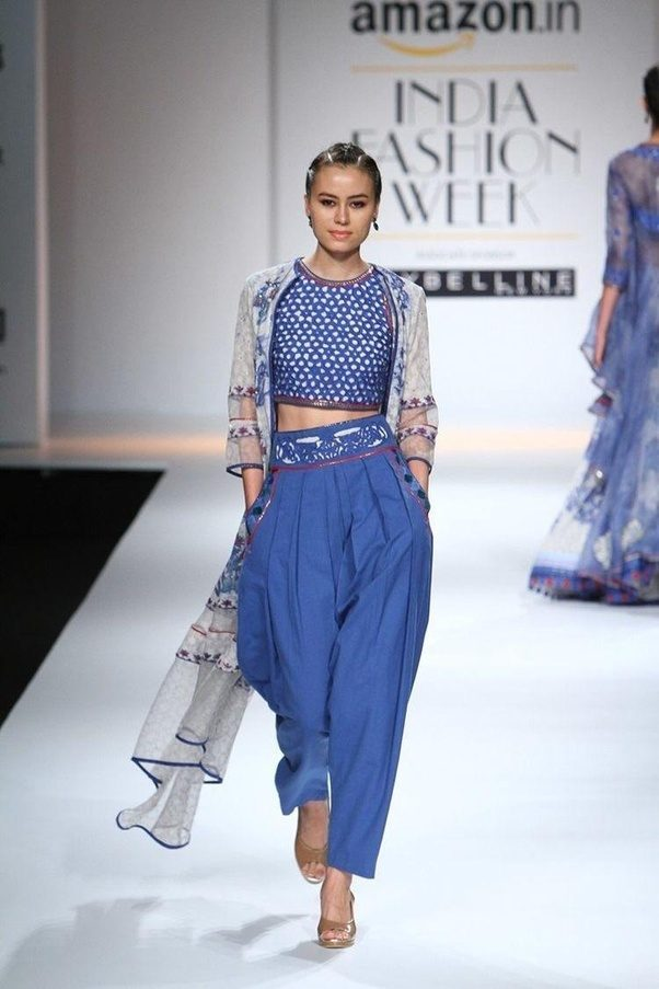 List Of Top  Fashion Designers In India