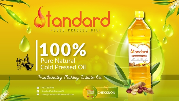 Where can I get pure, cold-pressed oil (Mara Chekku Ennai) in