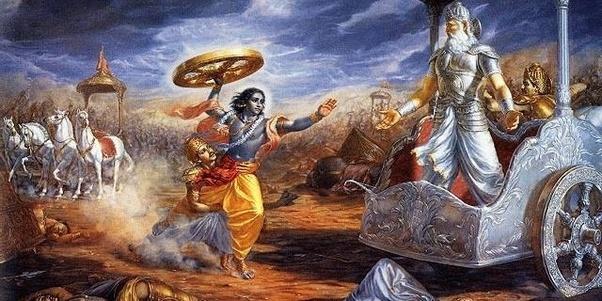 Who Is More Powerful Balram Ji Or Bhishma In The Mahabharata Quora