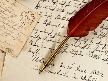 what are the advantages of hand written letters over email quora