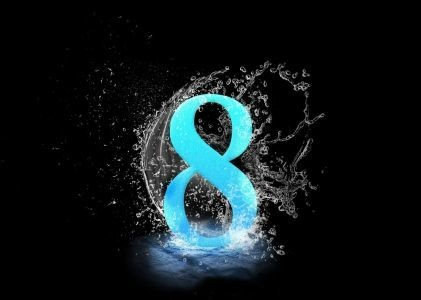 Why number 4 and 8 are not good in numerology? - Quora