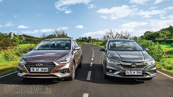 Which Car To Choose Between Honda City And Hyundai Verna Quora
