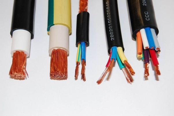 What is a multiple conductor cable? - Quora