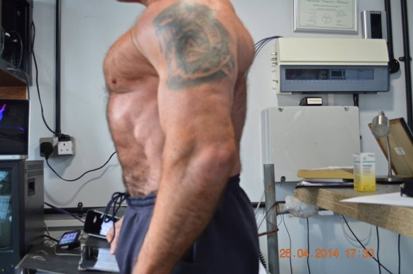 Is it possible to build muscle at 45 years old? - Quora