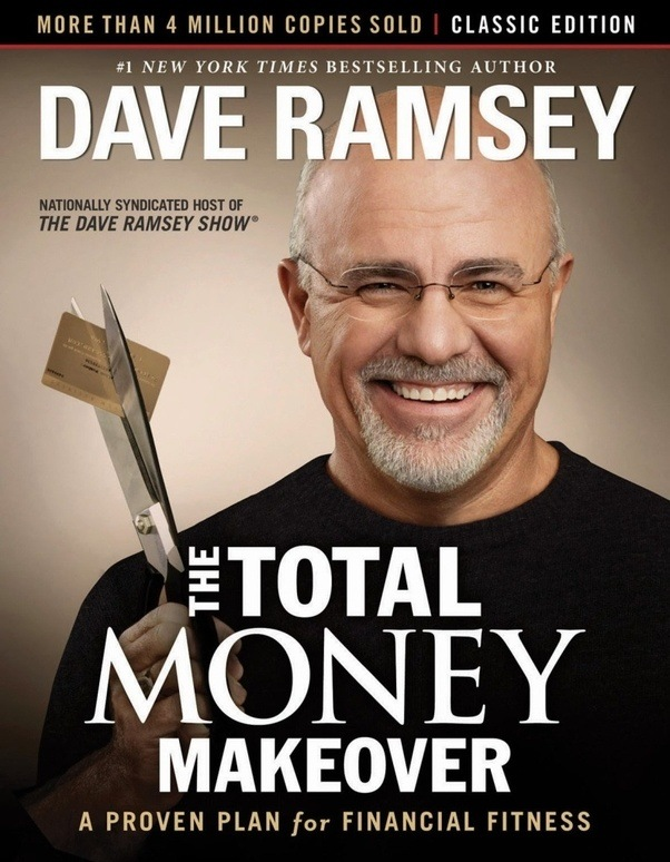 For Over 20 Years Personal Finance Coach And Radio Personality Dave Ramsey Has Brought His No Nonsense Advice To A Very Easy Follow How Guide