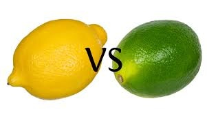 What is the difference between lime juice and lemon juice ...