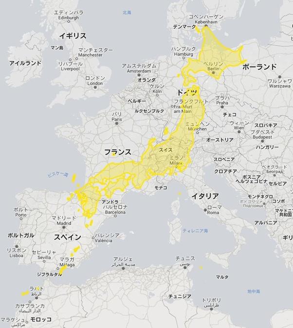 隣国同士で仲が悪い例はよく見ますが、日本に対する韓国のように ...