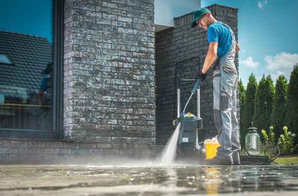 What are the benefits of pressure washing? - Quora