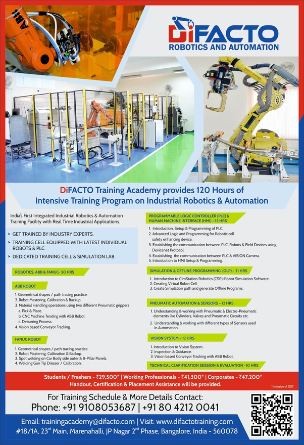 What will be career option for an ECE engineer in robotics