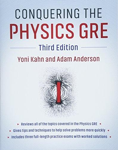 Gre Chemistry Books Pdf