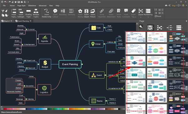 What Is The Best Free Mind Mapping Software Available For Windows - Invoice app for windows 10