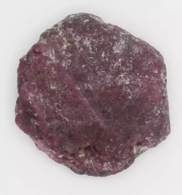how to clean a raw ruby