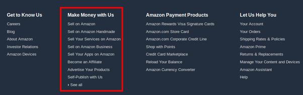 62327dabc61e6 How to become an Amazon seller - Quora