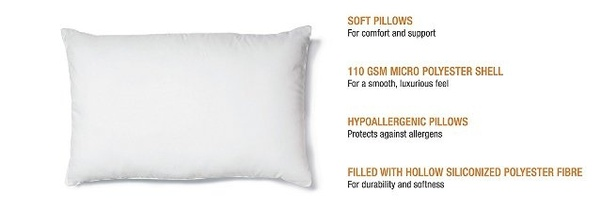pillows pain ikead neck type which best is pillow for of the what