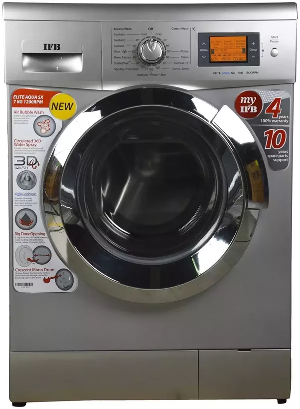 What Is The Best Ifb Washing Machine Model Quora