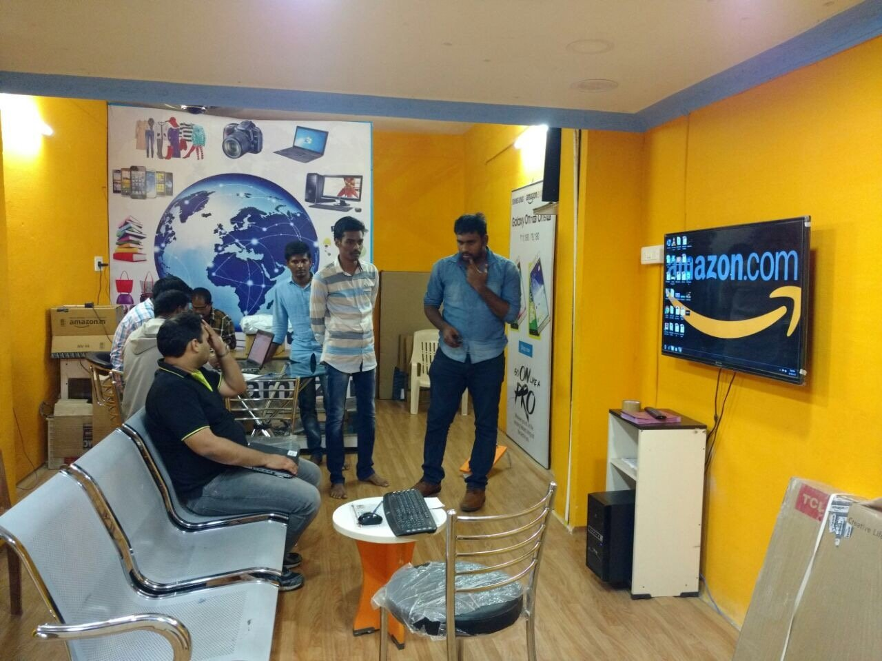 Sensational What Are Some Small Scale Business Ideas In India Quora Interior Design Ideas Greaswefileorg