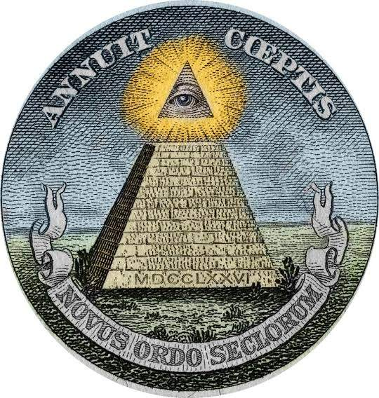 what actually is the illuminati or a secret society quora