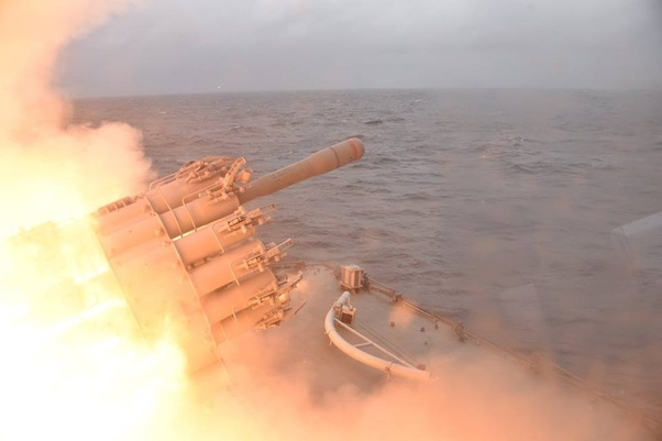How Good Is Indian Navy Anti Submarine Warfare