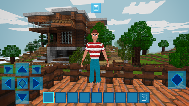 Is Roblox a ripoff of Minecraft? - Quora