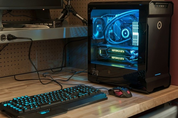 Build Custom Assembled Pc With This Free Builder Tool