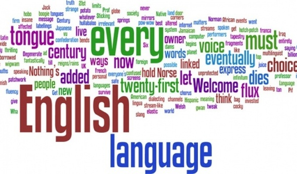 What are some mind-blowing facts about the English language