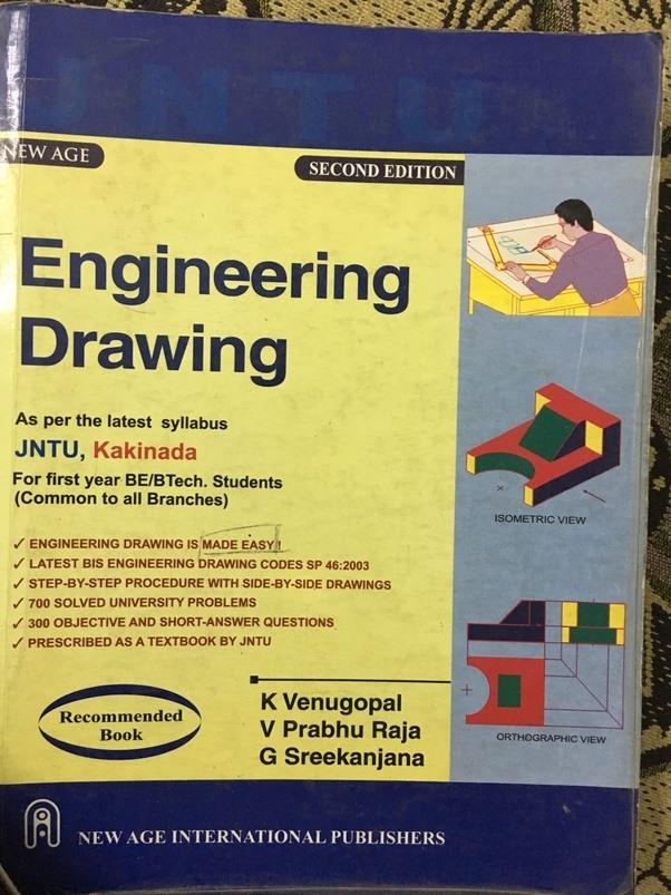 Engineering Drawing Pdf Free Download