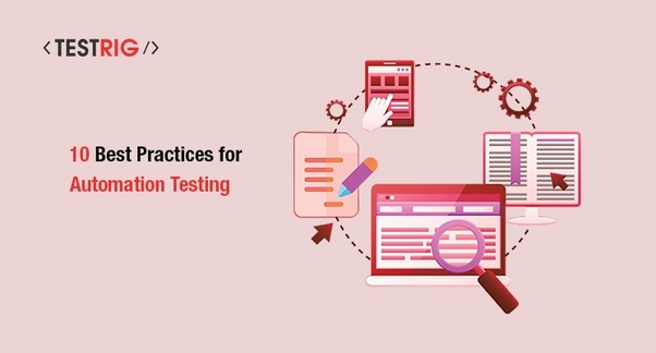 What are the best practices in API automation testing? - Quora