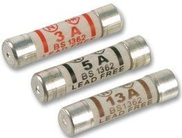 What is the purpose of fuses and circuit breakers?