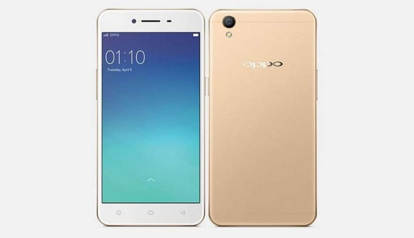 Can an Oppo A37 get updated to Nougat 7 0? - Quora
