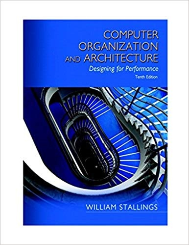 Where Can I Download Computer Organization And Architecture 10th Edition Stallings Solutions Manual For Free Quora