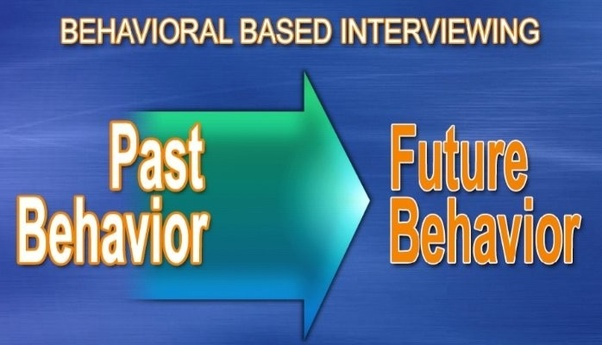 behavioral job interview techniques are used by all types of companies unlike traditional job interview questions which ask you to describe what you did
