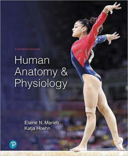 human anatomy and physiology 11th edition pdf free