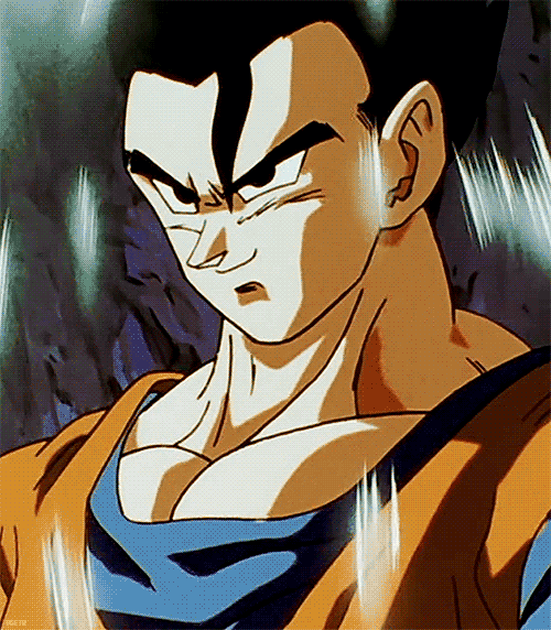 Can gohan go super saiyan 3 quora all the mystic form is is the limit of a person without an energy drain if teen gohan as you can see in the first picture had mystic as compared to thecheapjerseys Gallery