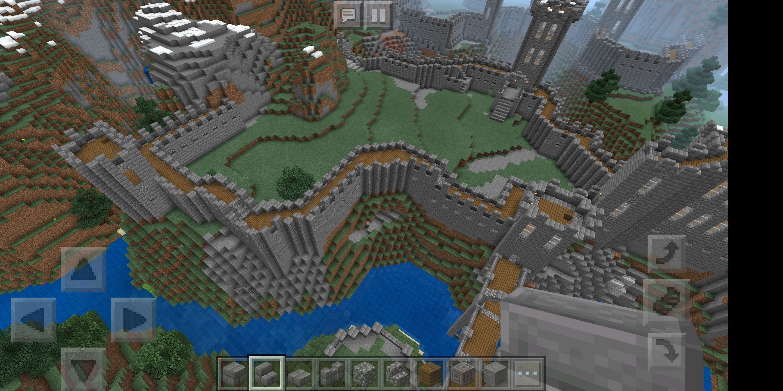 Progress On My New Project Minecraft Builds Quora