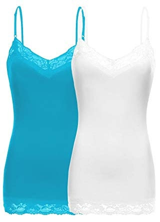 a62d9b12f4003 Camis and tank tops are another comfortable option. They may be the best  choice if having anything tight around your ribs irritates you.