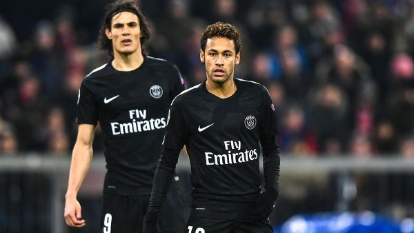 6ead10de7f4 Image-PSG beat Real Madrid and Chelsea overcome by Barcelona  Uefa  Champions League predictions