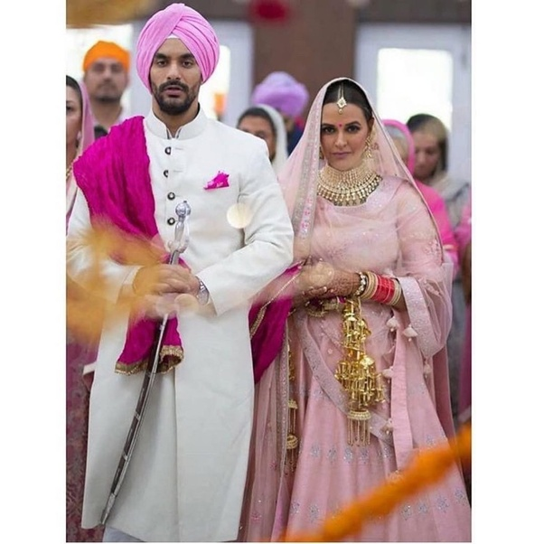 How much does an Anita Dongre bridal lehenga really cost